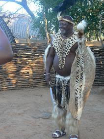 13 daagse groepsrondreis Suid Afrikaans Avontuur
