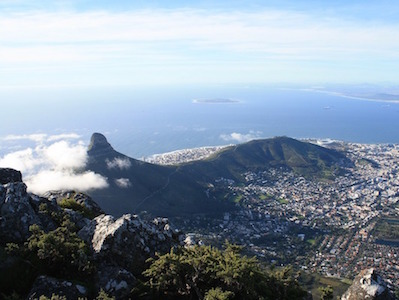 Rondreis Zuid-Afrika 2016