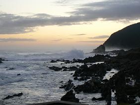 Natuur Zuid Afrika