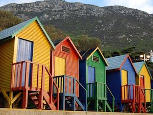 vakantie Zuid afrika 2015