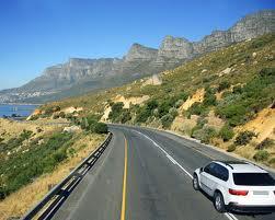 Autohuur Zuid Afrika