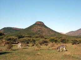 Rondreis Zuid Afrika marakele