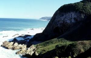 Rondreis Zuid Afrika kust