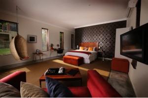 Zuid Afrika Hotel Johannesburg