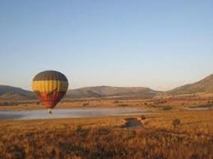 National Parken Zuid Afrika - Pilanesberg