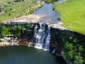 National Parken Zuid Afrika - Mkhambathi Nature Reserve