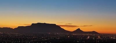 Kaapstad reisverslag